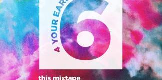 4 Your Earz Only (Volume 6)(Cover Art)
