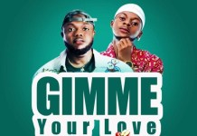 Gilly Moe x Deon Boakye - Gimmie Your Love (Prod. by Ivan Beatz)