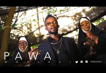 Worlasi - Pawa (Official Video)