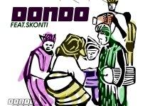 Kwaw Kese - Dondo (feat Skonti) (Prod Tony Gyngz)