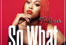 Fantana - So What (Prod. by MOG Beatz)