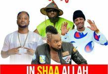 Ramz Nic - In Shaa Allah (feat Zeal VVIP, Maccasio, D-Flex) (Prod By Kin Dee)