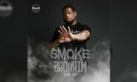 D-Black Releases Smoke & Mirrors EP