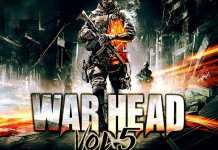 Dj Manni - War Head Vol.5 Mixtape 2019
