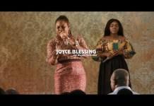 Joyce Blessing - Onyankopon (God) - GhanaNdwom net