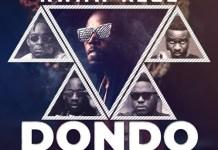Kwaw Kese - Dondo Remix (Feat. Skonti X Mr Eazi X Medikal X Sarkodie) (Prod by Tony Gyngz)