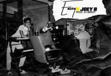 Eazzy - For The Where (Feat. Joey B) (Prod. by Dj Breezy) (GhanaNdwom.net)