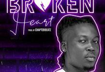 Wisa Greid - Break My Heart (Prod By Chapter Beatz)