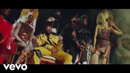 Davido – Sweet In The Middle (Feat. Naira Marley x Wurld x Zlatan) (Official Video)
