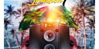 Dj Manni - Reggae Invasion Mixtape