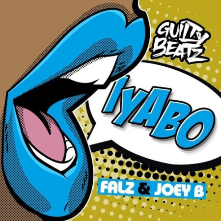 Guilty Beatz - Iyabo (Feat. Falz & Joey B)