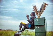 Stonebwoy - Take Me Away (Feat. KiDi & Kuami Eugene) (Official Video)