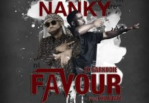 Nanky - Favour (feat. Sarkodie) (Prod by KillBeatz) (GhanaNdwom.net)