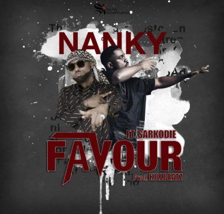 Nanky - Favour (feat. Sarkodie) (Prod by KillBeatz) (GhanaNdwom.net)