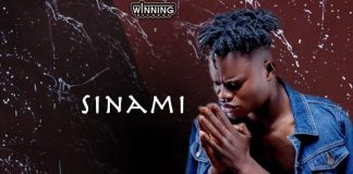 Sinami – This Year (Prod. By Wala Tye)