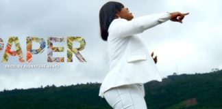 Sista Afia - Paper (Feat. Victor AD) (Official Video)