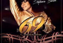 Stephanie Benson - 69