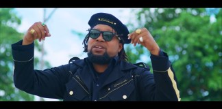Knii Lante - Champion (Official Video)