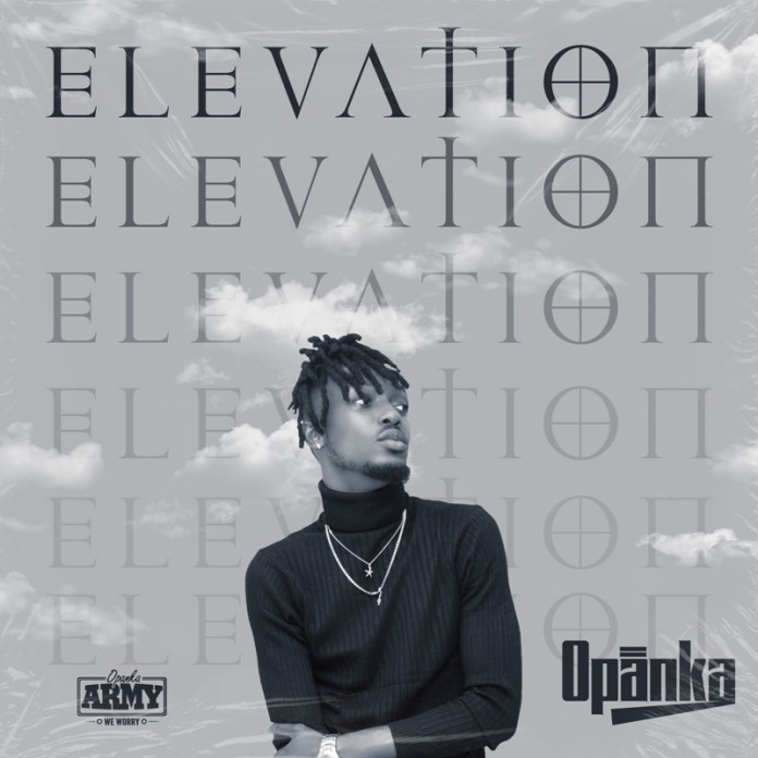 Opanka - Elevation EP