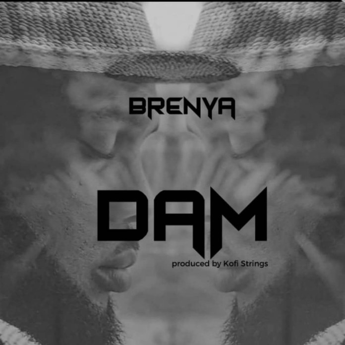 Brenya - Dam