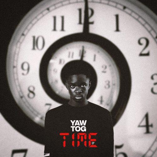 Yaw TOG – Time (Full Album)