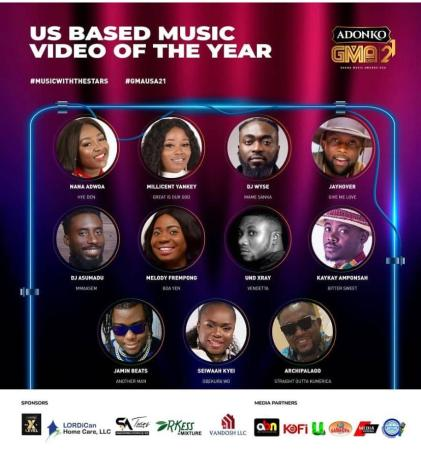 DJ Wyse Nomination
