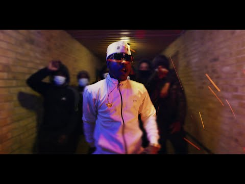 Flowking Stone - More Fire (Official Video)
