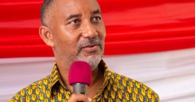 State Capture: Alex Mould replies Gabby Asare Otchere-Darko