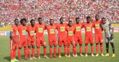 HOPE AT LAST?: Kotoko Reaction Good for War on Violence