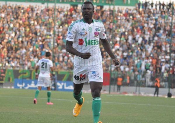 Pay Mohammed Awal $54,000 – FIFA warns Raja Casablanca