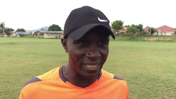 Amankwa Mireku urges Hearts management to sign experienced players