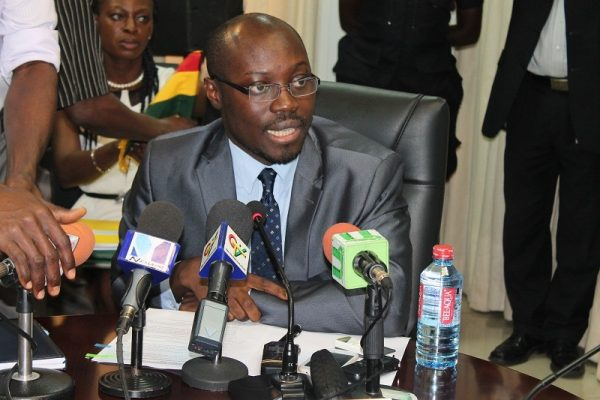 New GH¢100, GH¢200 banknotes'll be investigated by next NDC Gov't – Minority