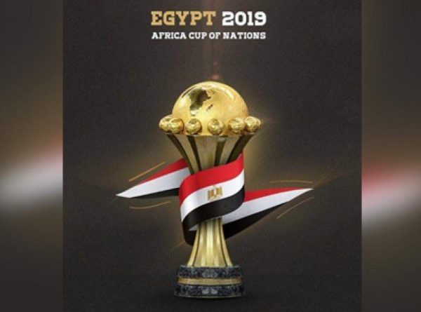 The Afcon (2019)