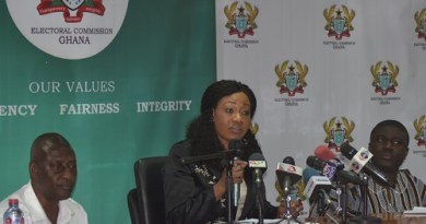 EC doesn't need new voters register -18 CSOs reject plan