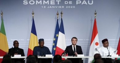 Mission Impossible for France in the Sahel?