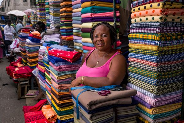 Ghana's retail sector worth US$24.4Bn