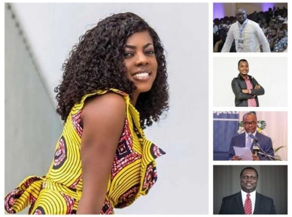 2019 IN REVIEW: Ghana's Personalities of the Year