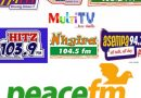 Multimedia, Peace FM and Other PRO-NPP Media Platforms helping NPP spread Fake News