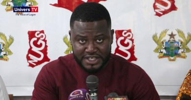 NUGS gives Akufo-Addo Two Weeks to release Student Loan Funds