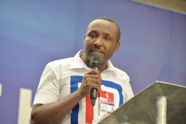 NPP sets Guidelines for Parliamentary & Presidential Elections
