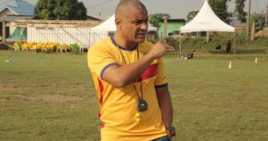 We're working hard to return to winning ways - Hearts of Oak coach Kim Grant