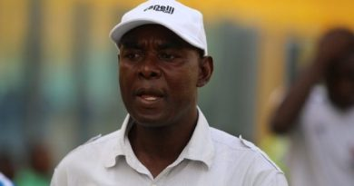 Inter Allies coach Tony Lokko rues missed chances despite victory against Bechem United