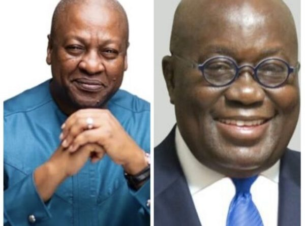 "Election 2020: A choice between ""Commissioner General"" & ""Clearing Agent"" – Joseph Yammin"