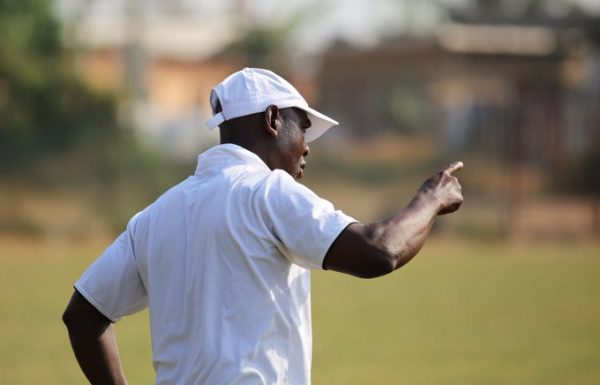 Inter Allies coach Tony Lokko confident of victory against Bechem United