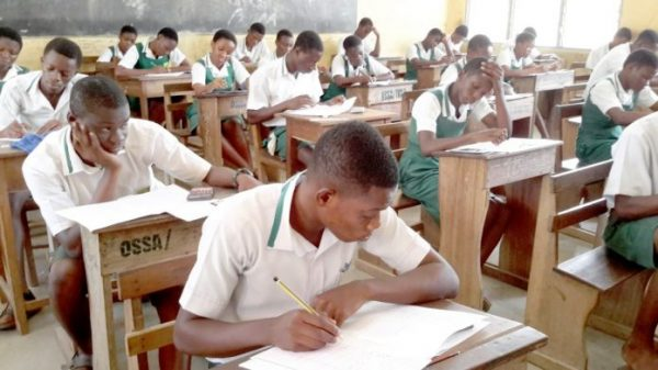 Final year SHS students resume school Jan. 5 – GES