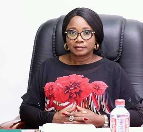 NPP Women want President Akufo-Addo to sack Gender Minister Cynthia Morrison