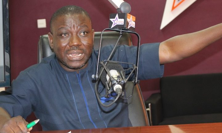 Govt paid for Moody's recent B3 rating of Ghana – Adongo