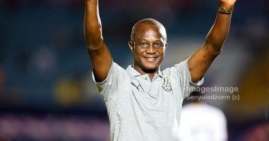 KWASI APPIAH'S GHANA I & II: Busting the Myths