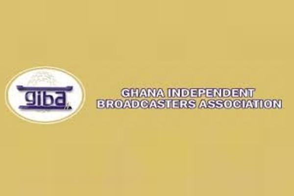 Ghana Independent Broadcasters Association