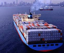 Another container ship attacked in Gulf of Guinea 100nm SW Lagos